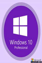 Windows 10 Pro en-US v1909 x64 BiT Activated-KBO