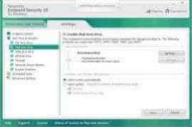 Kaspersky Endpoint Security for Windows 10.3.3.275 SP2 Full + Me